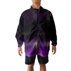 The Northern Lights Nature Wind Breaker (Kids)