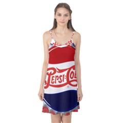 Pepsi Cola Camis Nightgown