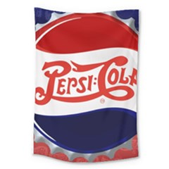 Pepsi Cola Large Tapestry
