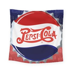 Pepsi Cola Square Tapestry (Small)