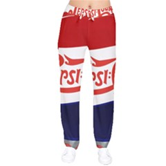 Pepsi Cola Drawstring Pants
