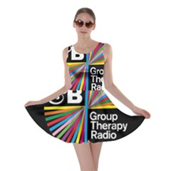 Above & Beyond  Group Therapy Radio Skater Dress