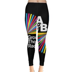 Above & Beyond  Group Therapy Radio Leggings