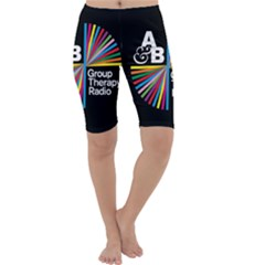 Above & Beyond  Group Therapy Radio Cropped Leggings