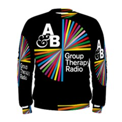 Above & Beyond  Group Therapy Radio Men s Sweatshirt