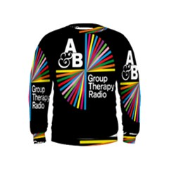 Above & Beyond  Group Therapy Radio Kids  Sweatshirt