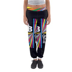 Above & Beyond  Group Therapy Radio Women s Jogger Sweatpants