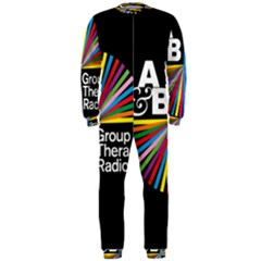 Above & Beyond  Group Therapy Radio OnePiece Jumpsuit (Men)
