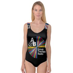 Above & Beyond  Group Therapy Radio Princess Tank Leotard
