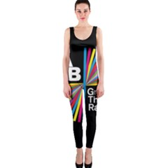 Above & Beyond  Group Therapy Radio OnePiece Catsuit