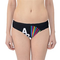 Above & Beyond  Group Therapy Radio Hipster Bikini Bottoms