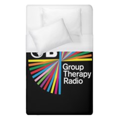 Above & Beyond  Group Therapy Radio Duvet Cover (Single Size)