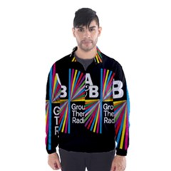 Above & Beyond  Group Therapy Radio Wind Breaker (Men)