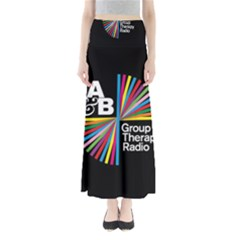 Above & Beyond  Group Therapy Radio Maxi Skirts