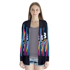 Above & Beyond  Group Therapy Radio Cardigans