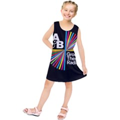 Above & Beyond  Group Therapy Radio Kids  Tunic Dress