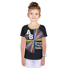 Above & Beyond  Group Therapy Radio Kids  One Piece Tee