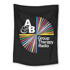 Above & Beyond  Group Therapy Radio Medium Tapestry