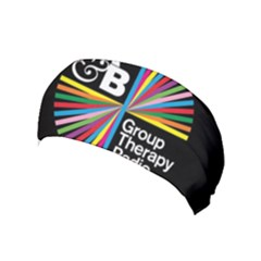 Above & Beyond  Group Therapy Radio Yoga Headband