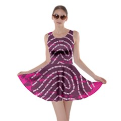 Above & Beyond Sticky Fingers Skater Dress