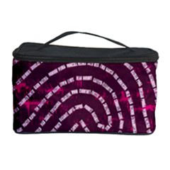 Above & Beyond Sticky Fingers Cosmetic Storage Case
