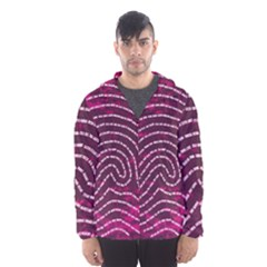 Above & Beyond Sticky Fingers Hooded Wind Breaker (Men)