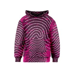 Above & Beyond Sticky Fingers Kids  Pullover Hoodie