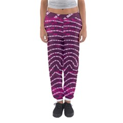 Above & Beyond Sticky Fingers Women s Jogger Sweatpants