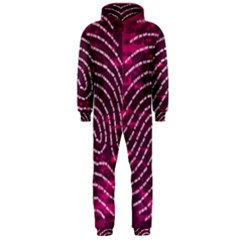 Above & Beyond Sticky Fingers Hooded Jumpsuit (Men)