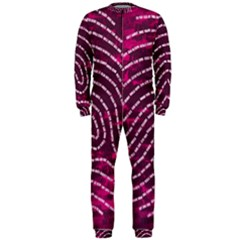 Above & Beyond Sticky Fingers OnePiece Jumpsuit (Men)