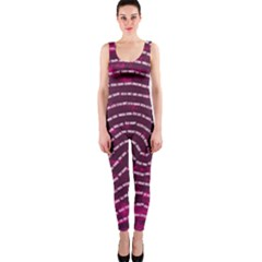 Above & Beyond Sticky Fingers OnePiece Catsuit