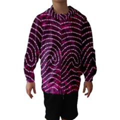 Above & Beyond Sticky Fingers Hooded Wind Breaker (Kids)