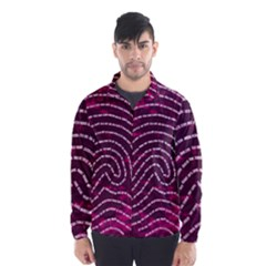 Above & Beyond Sticky Fingers Wind Breaker (Men)