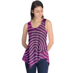 Above & Beyond Sticky Fingers Sleeveless Tunic