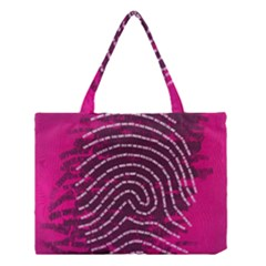 Above & Beyond Sticky Fingers Medium Tote Bag