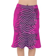 Above & Beyond Sticky Fingers Mermaid Skirt