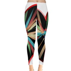 Above & Beyond Leggings