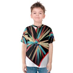 Above & Beyond Kids  Cotton Tee