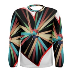 Above & Beyond Men s Long Sleeve Tee