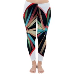 Above & Beyond Classic Winter Leggings