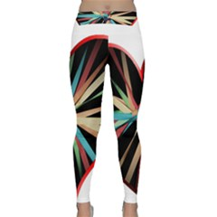 Above & Beyond Classic Yoga Leggings