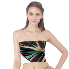 Above & Beyond Tube Top