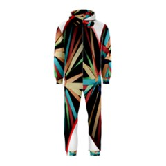 Above & Beyond Hooded Jumpsuit (Kids)