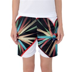 Above & Beyond Women s Basketball Shorts