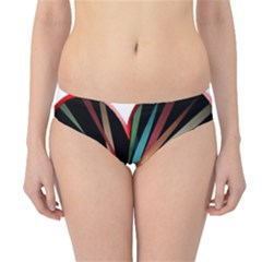 Above & Beyond Hipster Bikini Bottoms
