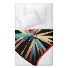 Above & Beyond Duvet Cover (Single Size)