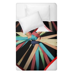 Above & Beyond Duvet Cover Double Side (Single Size)