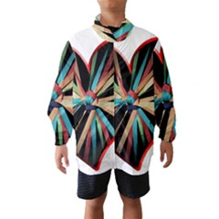 Above & Beyond Wind Breaker (Kids)