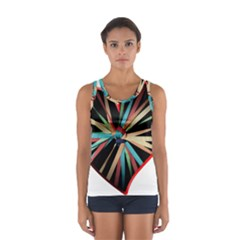 Above & Beyond Women s Sport Tank Top