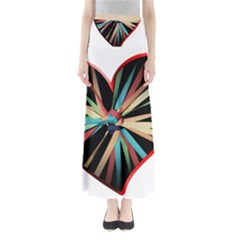 Above & Beyond Maxi Skirts